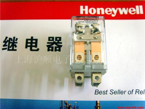 霍尼韦尔继电器,接线端子系列