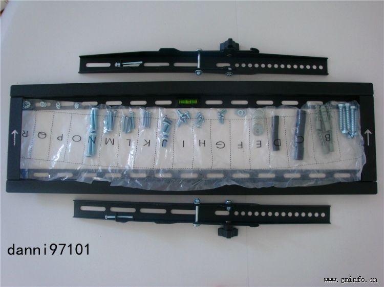安装平板(液晶)电视机挂架
