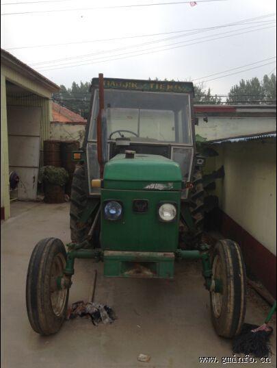 天津铁牛60拖拉机转让