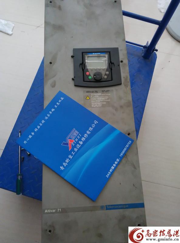 专业维修变频器,伺服驱动器,触摸屏,plc,工业电路板