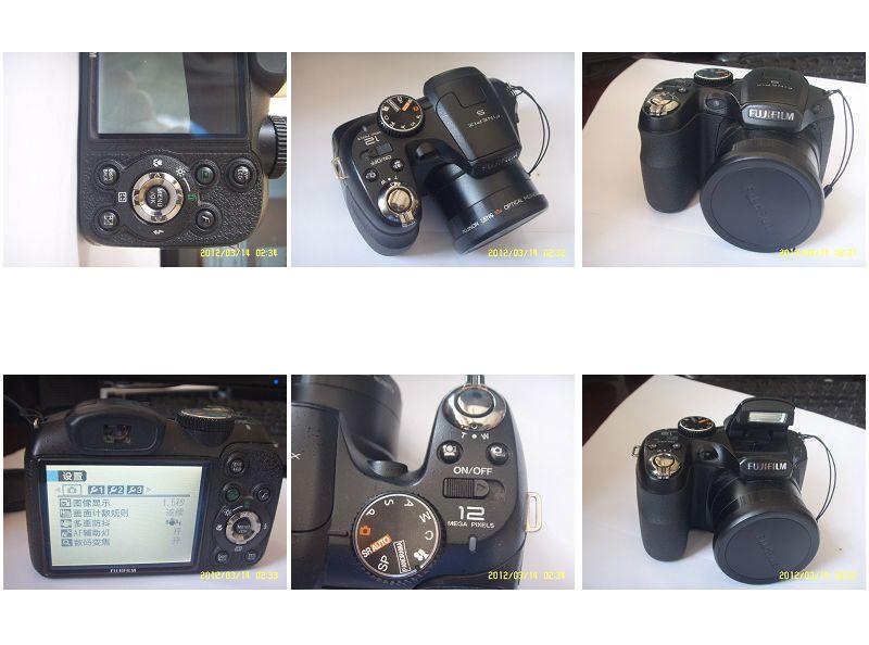 高清长焦 18倍 专业相机转让